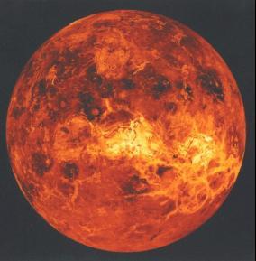 Venus Planeetta